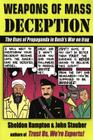 Weapons of Mass Deception: The Uses of Propaganda in Bush's War on Iraq Cover Image