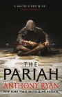 The Pariah (The Covenant of Steel #1) Cover Image