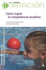 Cómo lograr la competencia acuática: El método acuático comprensivo Cover Image