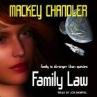 Family Law Lib/E Cover Image
