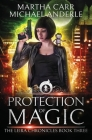 Protection of Magic: The Revelations of Oriceran Cover Image