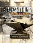 Blacksmithing Projects Cover Image