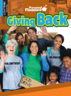 Giving Back (Personal Finance) Cover Image