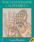 The Handmade Alphabet Cover Image