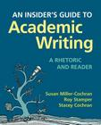 An Insider's Guide to Academic Writing: A Rhetoric and Reader Cover Image