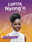 Lupita Nyong'o Cover Image