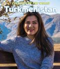 Turkmenistan Cover Image