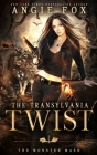 The Transylvania Twist: A dead funny romantic comedy Cover Image