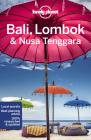 Lonely Planet Bali, Lombok & Nusa Tenggara 18 (Travel Guide) Cover Image