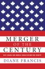 Merger Of The Century Cover Image