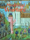 Medieval Warfare (Medieval World (Crabtree Paperback)) Cover Image