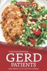 50 Delicious Recipes for Gerd Patients: Keep Gerd on a Low with This Cookbook Cover Image