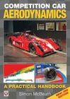 Competition Car Aerodynamics, New 3rd Edition: A Practical Handbook Cover Image