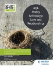 Study and Revise: Aqa Poetry Anthology: Love and Relationships Cover Image