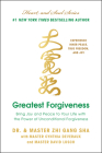Greatest Forgiveness: Bring Joy and Peace to Your Life with the Power of Unconditional Forgiveness Cover Image