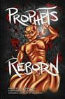 Prophets Reborn: A Gabe Turpin Graphic Novel Cover Image