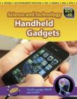 Handheld Gadgets (Sci-Hi: Science and Technology) Cover Image