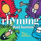 Rhyming Dust Bunnies Cover Image