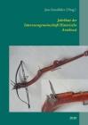 Jahrblatt der Interessengemeinschaft Historische Armbrust: 2020 Cover Image
