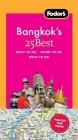 Fodor's Bangkok's 25 Best Cover Image