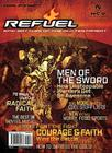 Refuel-Ncv-New Testament for Guys Cover Image
