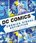 DC Comics Cronica Visual Cover Image