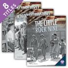 Stories of the Civil Rights Movement (Set) Cover Image