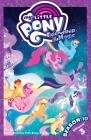 My Little Pony: Friendship is Magic Season 10, Vol. 3 (MLP Season 10 #3) Cover Image