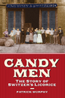 Candy Men Cover Image