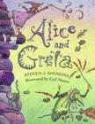 Alice and Greta: A Tale of Two Witches Cover Image