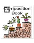 Composition Book: My Home Cover Image