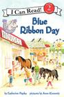 Pony Scouts: Blue Ribbon Day (I Can Read Level 2) Cover Image
