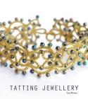 Tatting Jewellery Cover Image