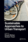 Sustainable Approaches to Urban Transport Cover Image