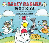 Beaky Barnes: Egg on the Loose Cover Image