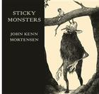 Sticky Monsters Cover Image