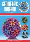 Geometric Origami (Origami Books) Cover Image