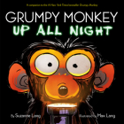 Grumpy Monkey Up All Night Cover Image