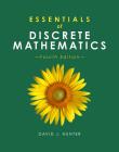 Essentials of Discrete Mathematics Cover Image