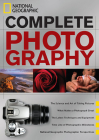 National Geographic Complete Photography Cover Image