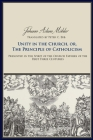 Unity in the Church or the Principle of Catholicism Cover Image
