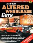 How to Build Altered Wheelbase Cars Cover Image