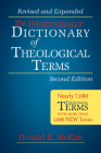 The Westminster Dictionary of Theological Terms, Second Edition: Revised and Expanded Cover Image