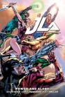 Justice League of America: Power & Glory Cover Image