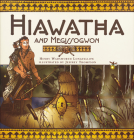 Hiawatha and Megissogwon Cover Image