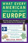 What Every American Should Know About Europe: The Hot Spots, Hotshots, Political Muck-ups, Cross-Border Sniping, and CulturalC haos of Our Transatlantic Cousins Cover Image