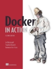 Docker in Action, Second Edition Cover Image