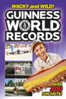 Guinness World Records: Wacky and Wild! Cover Image