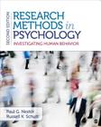 Research Methods in Psychology: Investigating Human Behavior Cover Image
