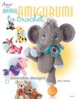 Animal Amigurumi to Crochet Cover Image